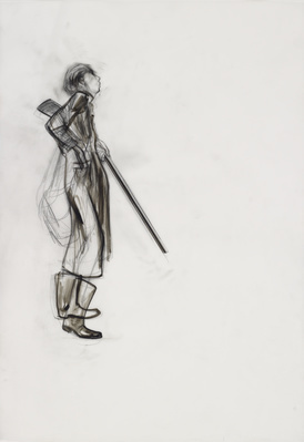 Untitled (Hunter), 2008