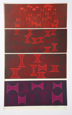 Forms Emerging, 1967