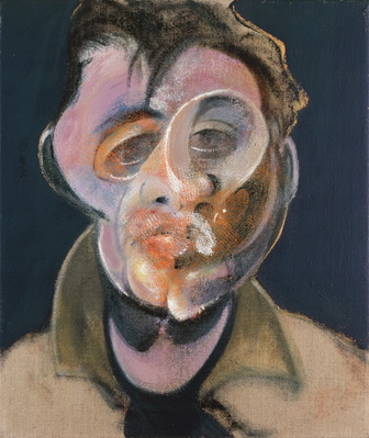 Self-Portrait, 1969