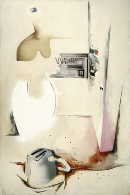 By Richard Hamilton