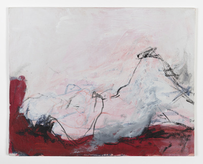 Mother, 2017 By Tracey Emin