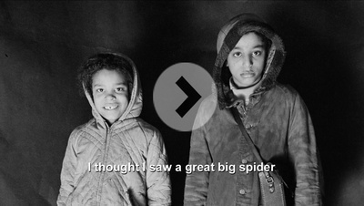 Angela Lindsey, The Spider Song, 1972