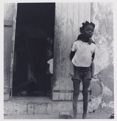 Senegal, West Africa, 1976