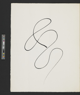 Ornamental design, verso of half-title page of the 1947 illu...