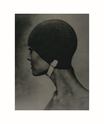 Swim Hat, London, 1992