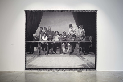 The Last Supper II, 2012