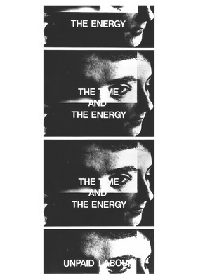 The Time and the Energy, 1982