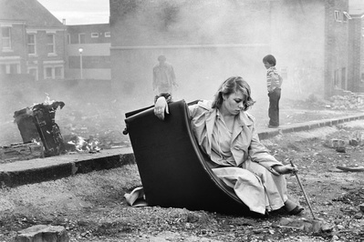By Tish Murtha