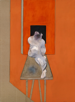 Study from the Male Body, 1986