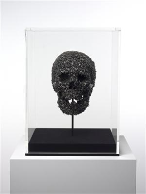 The Fear of Death (Full Skull), 2007