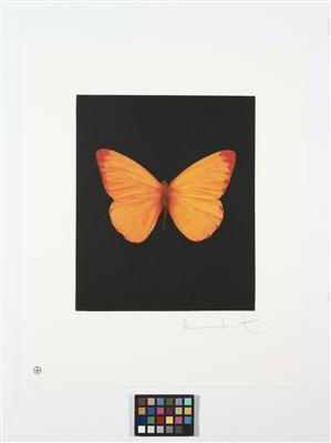 Hope, 2009  By Damien Hirst