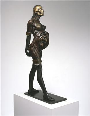 The Virgin Mother, 2003-04