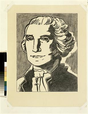 George Washington (Study), 1962