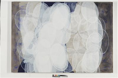 Assembly Painting, 2006-2007 By Ian McKeever