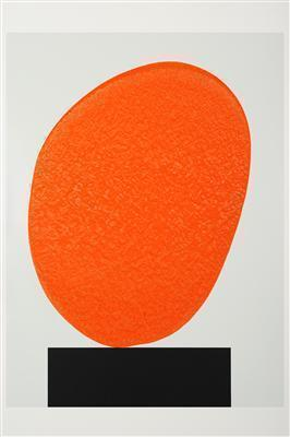 Blob Painting 38, 2011 By David Batchelor