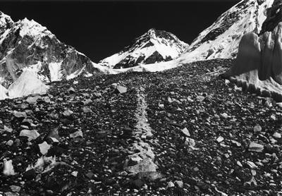 By Richard Long
