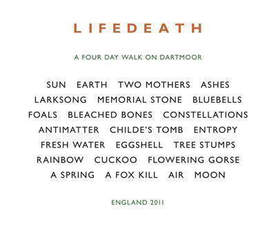 Lifedeath, 2011
