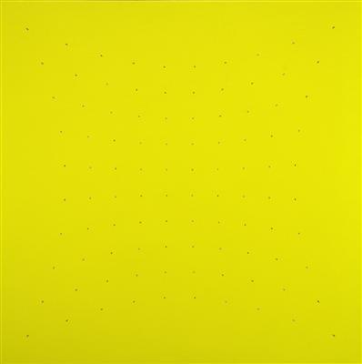 Many Moments - Yellow, 2005