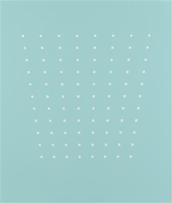 How often... 2001 By Tess Jaray