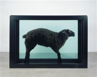 Black Sheep, 2007 (edition 1/3)