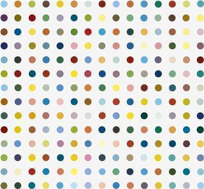 damien hirst of young british artists forefronts shock art bandwagon The ybas have the entrepreneurial spirit, use of shock tactics, and are   organized and curated by damien hirst, the most notorious yba, while he was in  the.