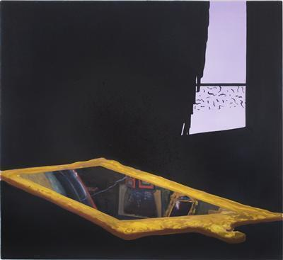 Night Mirror, 2012