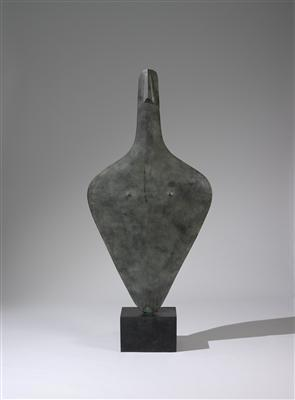 Large Metamorphic Venus, 1982 By William Turnbull