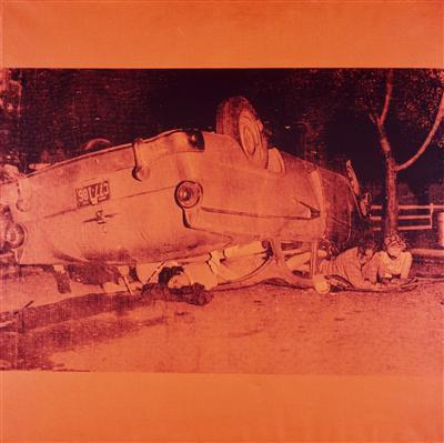 5 Deaths on Orange (Orange Disaster), 1963
