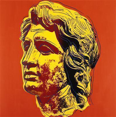 Alexander the Great, 1982