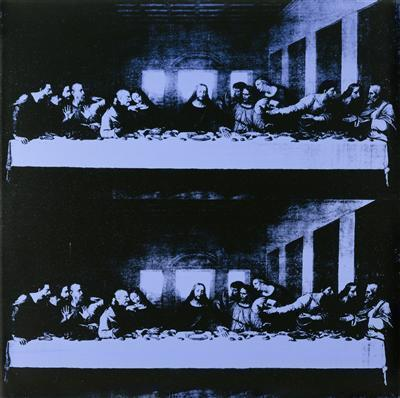 The Last Supper, 1986