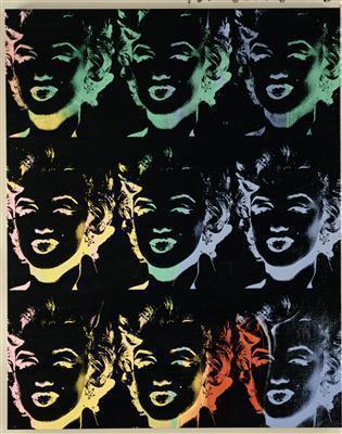 marilyn monroes lips 1962 andy warhol artimage