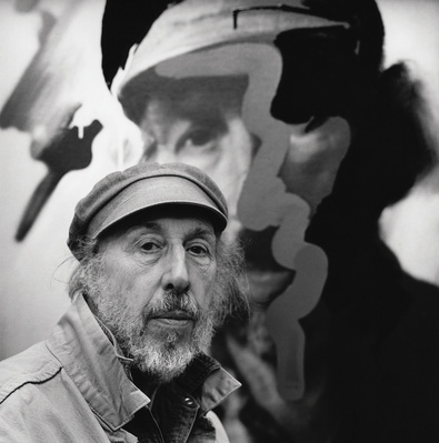 Richard Hamilton, 1993 By Nicholas Sinclair