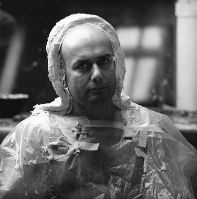 Marc Quinn, 1999 By Nicholas Sinclair