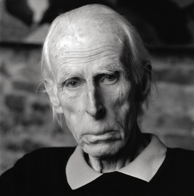 John Piper, 1990 By Nicholas Sinclair