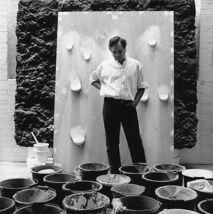 Anish Kapoor, 1999