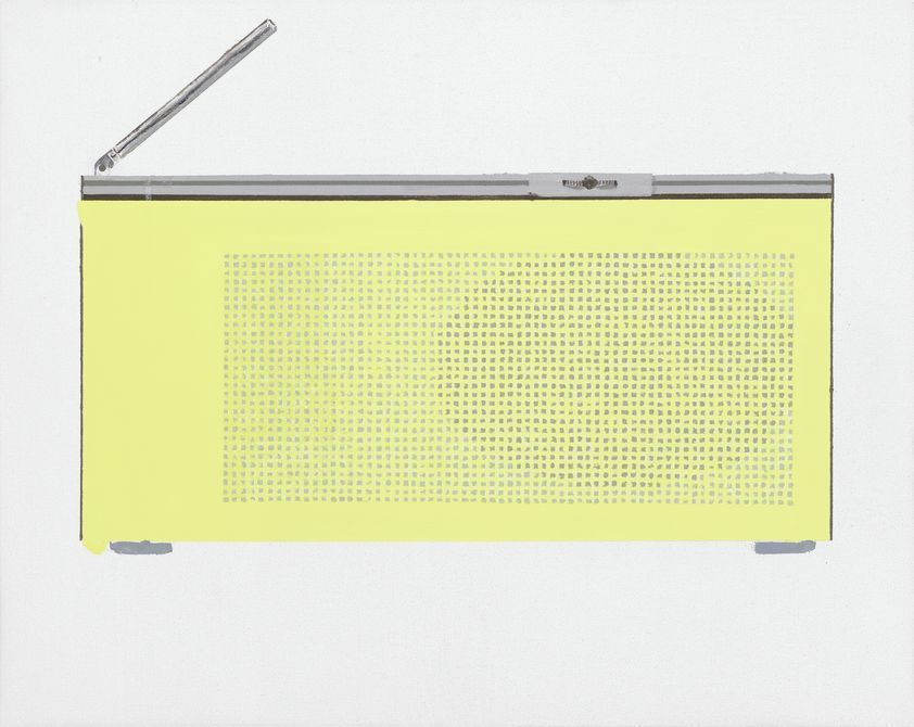 Lemon Static, 2013