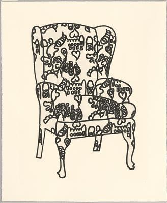 Love Chair, 2006