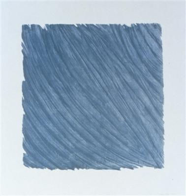 Blue Washes, 1993