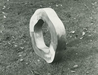 Ring, 1972  By Kim Lim