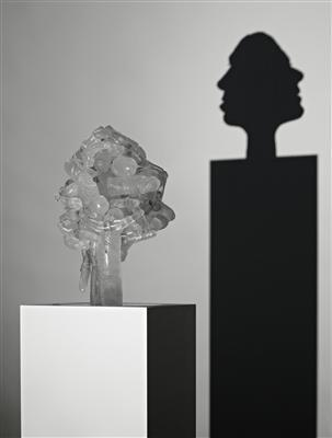 Glass Narcissus, 2013
