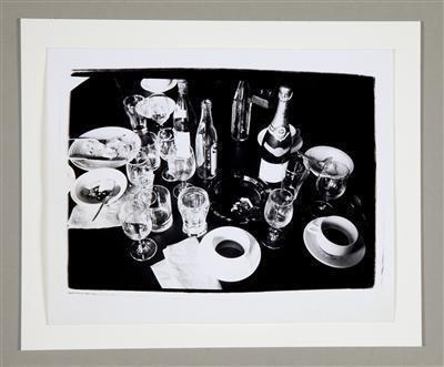 Table Setting, c. 1979