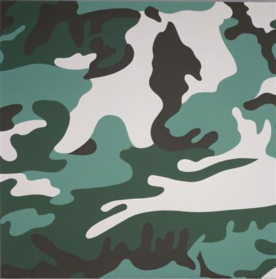 Camouflage, 1987