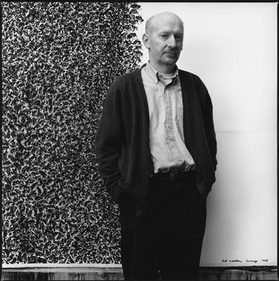 Bill Woodrow, 1998 By Nicholas Sinclair