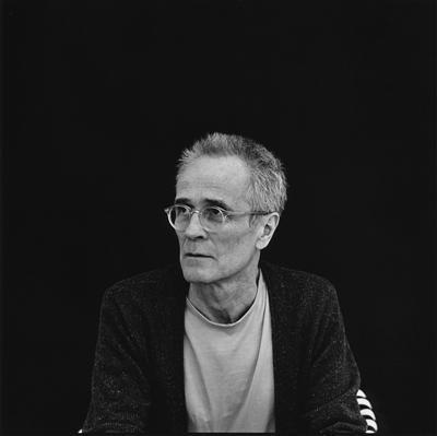 David Batchelor, 2013  By Nicholas Sinclair