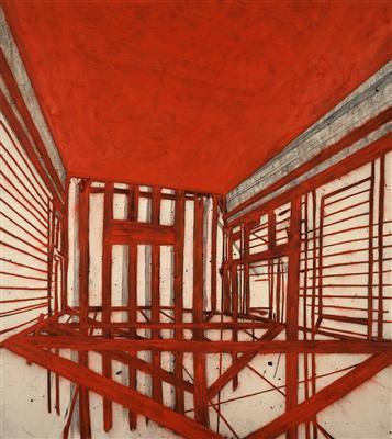 Red Ceiling, 1998