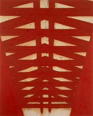 Vermillion Rafters, 2002