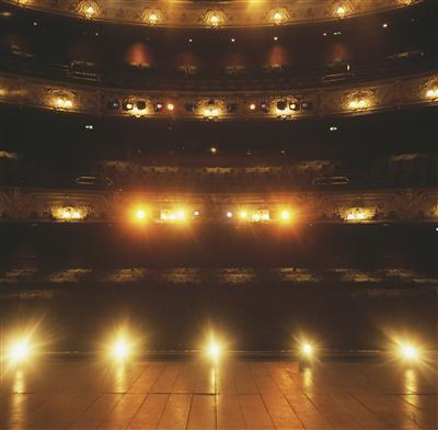Theatre Series: Theatre Royal, 2005