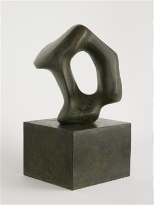 Sculptural Object, 1960 By Henry Moore