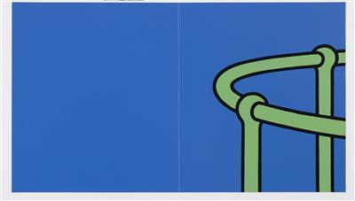 By Patrick Caulfield