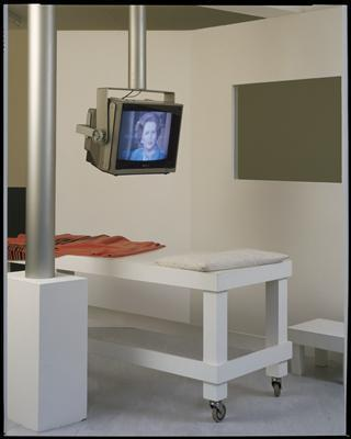 Treatment Room, 1984